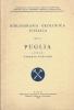 Bibliografia geologica d'Italia Puglia