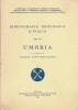 Bibliografia geologica d'Italia: Umbria