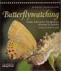 Butterflywatching : come osservare, fotografare, allevare le farfalle