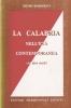 Calabria nell'età contemporanea ed altri studi