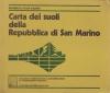 Carta dei suoli della Repubblica di San Marino