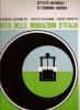 Carta delle irrigazioni d'Italia