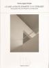 Case La Roche-Jeanneret di Le Corbusier: riflessioni per un progetto di restauro