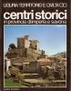 Centri storici in provincia di Imperia e Savona