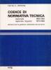 Codice di normativa tecnica