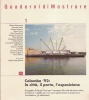 Colombo '92: la città il porto l'esposizione