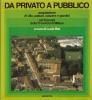 Da privato a pubblico: acquisizione di ville, palazzi, cascine e giardini nei comuni della Provincia