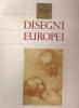 Disegni europei