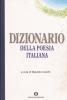 Dizionario della poesia italiana