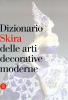 Dizionario delle arti decorative moderne
