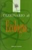 Dizionario di ecologia