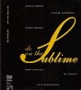 Do sublime - on the sublime