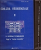 Edilizia residenziale 1 - 2