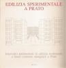 Edilizia sperimentale a Prato