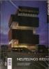 El Croquis N° 159: Neutelings Riedijk 2003-2012