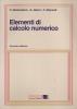 Elementi di calcolo numerico