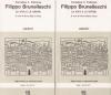 Filippo Brunelleschi: la vita e le opere