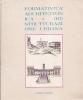 Formatività architettonica e ristrutturazione urbana