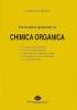 Formulario generale di chimica organica