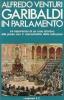 Garibaldi in Parlamento