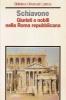 Giuristi e nobili nella Roma repubblicana