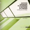 Goncalo Byrne: istituto superiore di economia e gestione di Lisbona