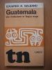 Guatemala: una rivoluzione in lingua maya