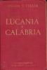 Guida d'Italia : Lucania e Calabria