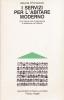 I servizi per l'abitare moderno: una ricerca sulla cooperazione di abitazione nel Salento