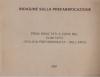 Indagine sulla prefabbricazione 1981