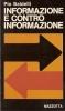 Informazione e contro informazione
