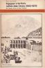 Ingegneri e territorio nell'età della Destra 1860-1875