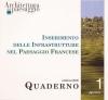 Inserimento delle infrastrutture nel paesaggio francese: quaderno 1