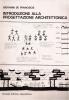 Introduzione alla progettazione architettonica