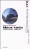 Klaus Kada - struttura spazio trasparenza