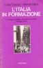 L'Italia in formazione: lo sviluppo urbanistico del territorio nazionale