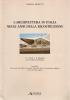 L'architettura in Italia negli anni della ricostruzione