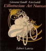L'illustrazione Art Nouveau