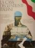La casa degli stilisti italiani