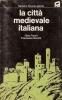 La città medievale italiana