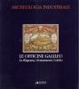 Le Officine Galileo: la filigrana i frammenti l'oblio
