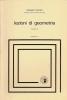 Lezioni di geometria 2 fascicolo 1