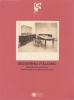 Moderno italiano: nascita ed evoluzione dell'industria  mobiliera pesarese