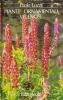 Piante ornamentali velenose
