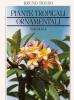 Piante tropicali ornamentali