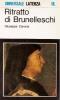Ritratto di Brunelleschi