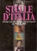 Stelle d'Italia:piccole e grandi dive del cinema italiano 1945/1968