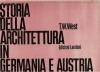 Storia della architettura in Germania e Austria