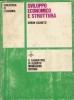 Sviluppo economico e struttura