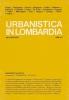 Urbanistica in Lombardia 1980/4